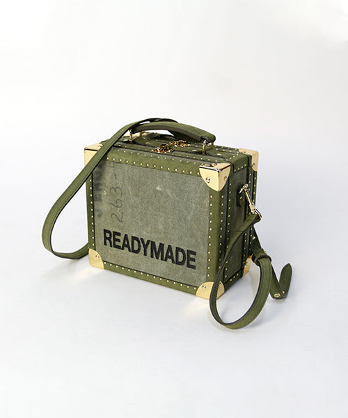 READYMADE LUNCH BOX BAG