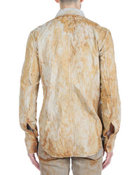 DEEPTI MEN WIRED LONG SLEEVE SHIRT