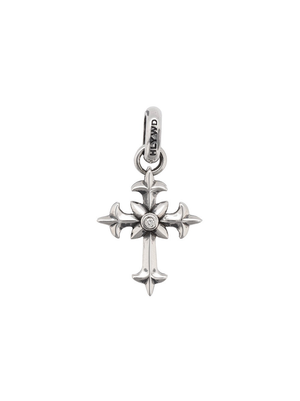 GOODART HLYWD SPANISH CROSS NO. 3 WITH WHITE DIAMOND
