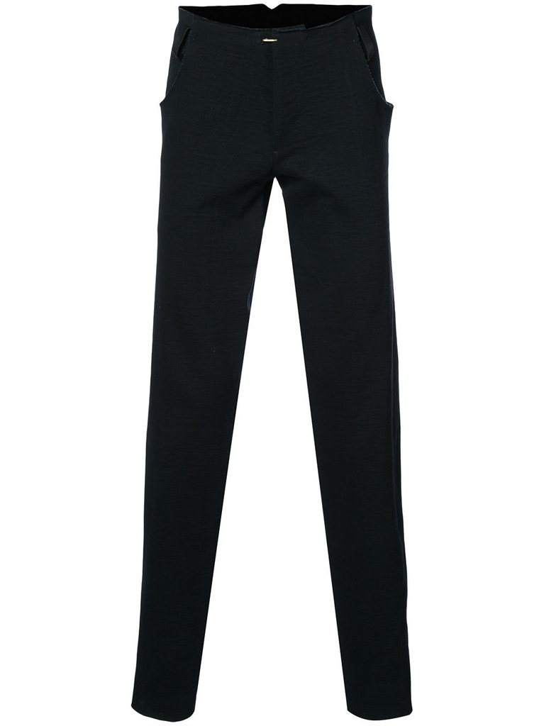 MA+ MEN 4 POCKET TIGHT PANTS