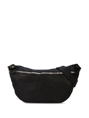GUIDI Q100 SOFT HORSE LEATHER BELT BAG