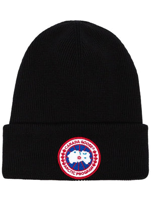 CANADA GOOSE MEN DISC TOQUE 6936M