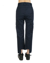 VETEMENTS WOMEN ARTISANAL WORKING PANTS
