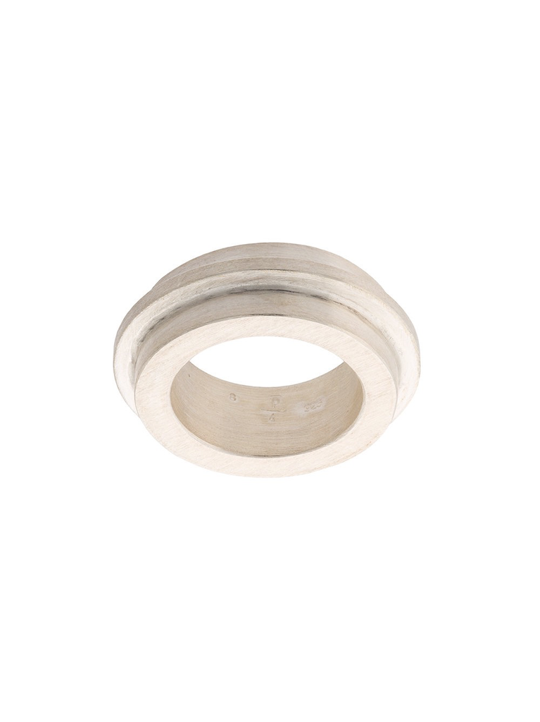 PARTS OF FOUR ULTRA REDUCTION RING 9MM