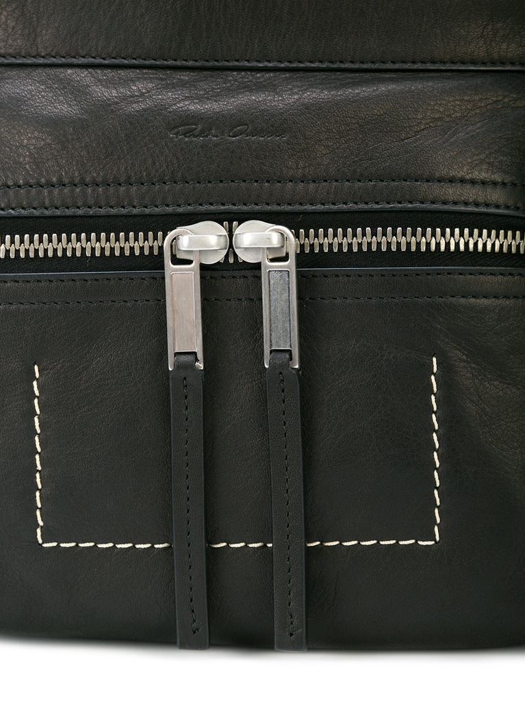 RICK OWENS UNISEX MINI BACKPACK