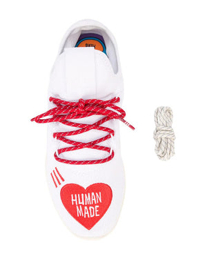 ADIDAS TENNIS HU HUMAN MADE SNEAKERS