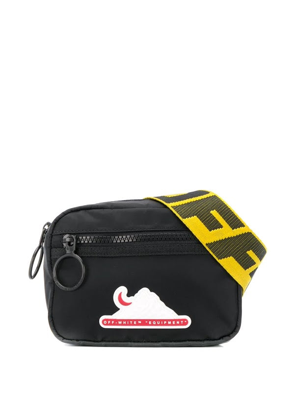 OFF-WHITE MEN EQUIPMENT FANNYPACK