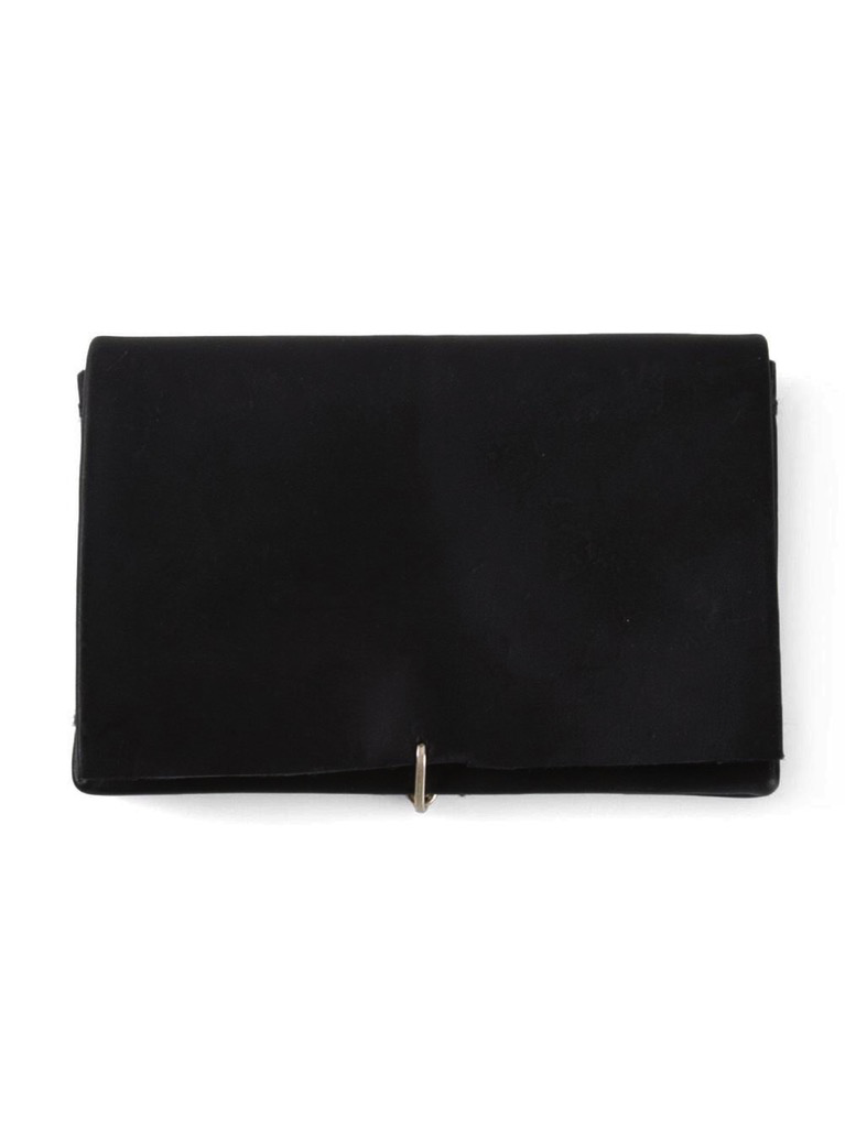 MA+ SMALL WALLET WITH HOOK