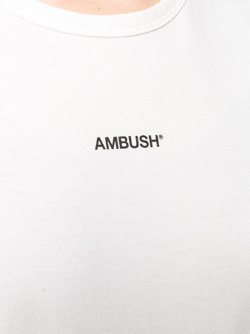 AMBUSH MEN 2 WAY T-SHIRT