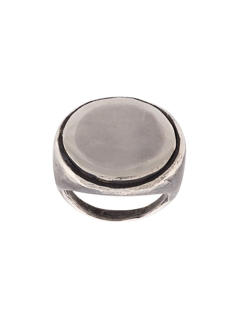 DETAJ ROUND MIRROR RING