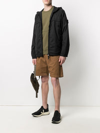 STONE ISLAND MEN REVERSIBLE JACKET
