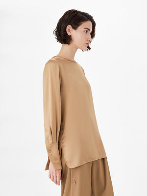 MAX MARA WOMEN SAVA TOP