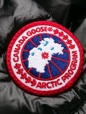 CANADA GOOSE WOMEN HYBRIDGE LITE COAT 2710L 61 BLACK