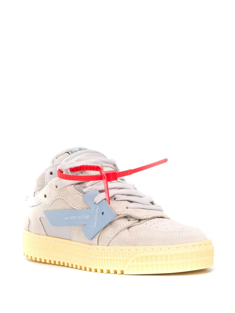 OFF WHITE WOMEN 3.0 LOW SNEAKERS