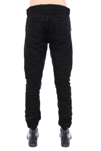 LAYER-0 MEN 5 POCKET SAIL HEMP PANT