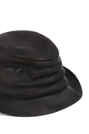 LAYER-0 MEN HORSE LEATHER HAT