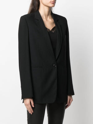 ANN DEMEULEMEESTER WOMEN LIGHTLAINE JACKET
