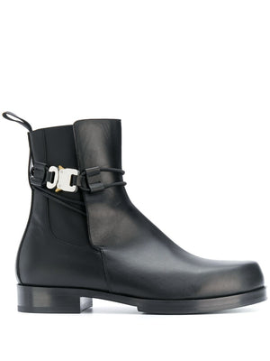 1017 ALYX 9SM MEN BUCKLE CHELSEA BOOT