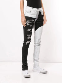 DRKSHDW WOMEN TYRONE CUT JEAN