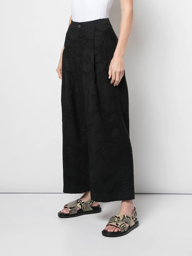 UMA WANG WOMEN POPPY PANTS