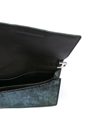 RICK OWENS WOMEN LUNCH BAG