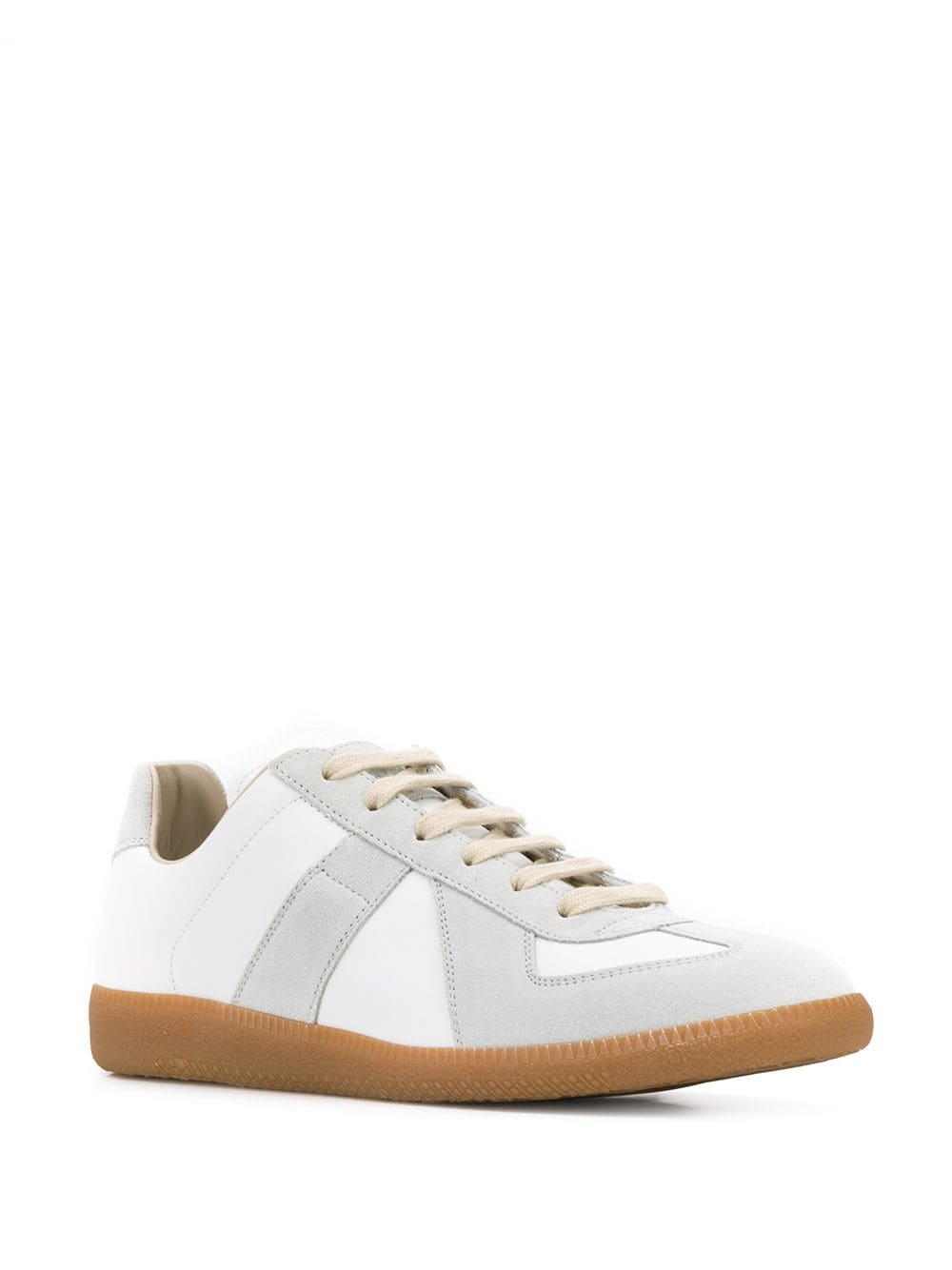 MAISON MARGIELA MEN REPLICA SNEAKERS