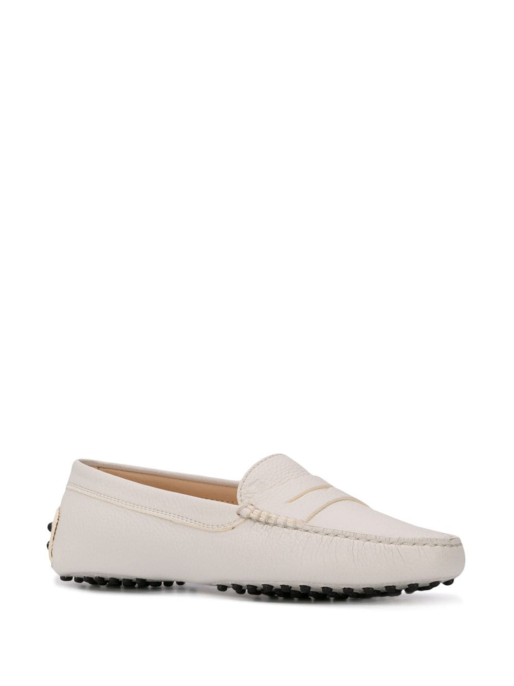 TOD'S WOMEN GOMMINI MOCASSINO SHOES