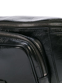 SAINT LAURENT SCOTT BODY BAG