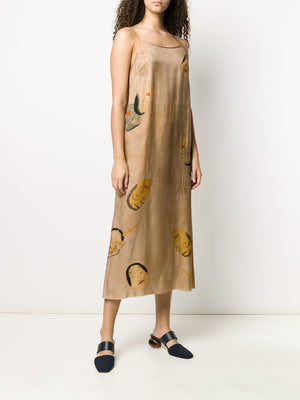 UMA WANG WOMEN ANAYA DRESS