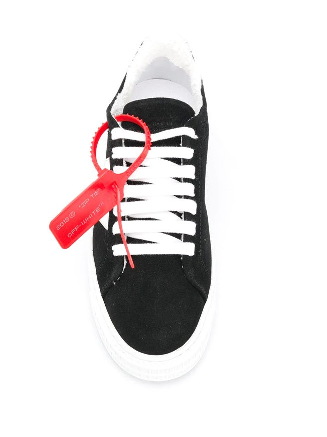 OFF-WHITE WOMEN ARROW SNEAKERS