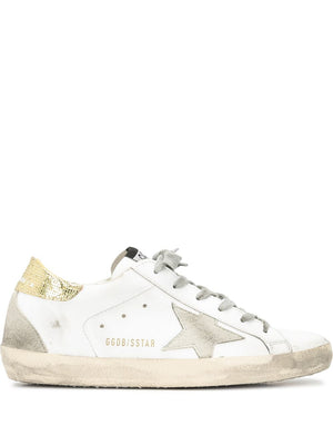 GOLDEN GOOSE WOMEN SUPERSTAR CLASSIC SNEAKERS