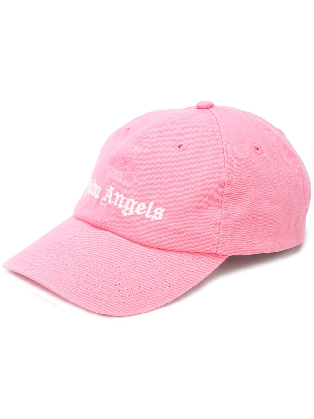 PALM ANGELS MEN CLASSIC LOGO CAP