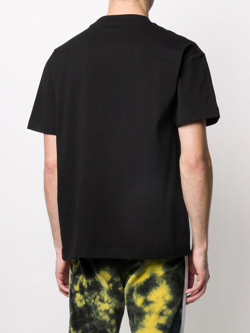 PALM ANGELS MEN BUTTERFLY TEE