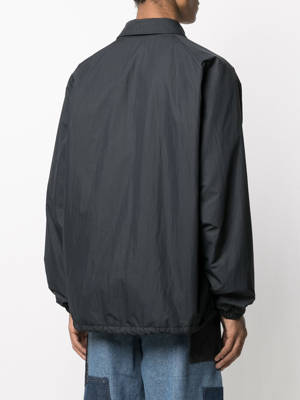 HERON PRESTON MEN CTNMB COACH JACKET