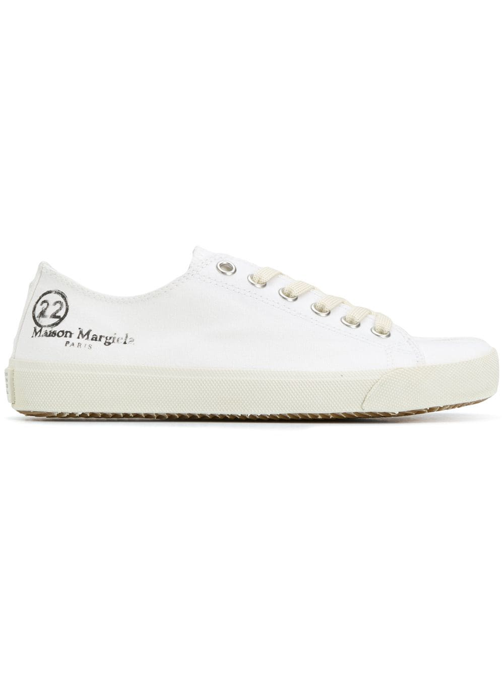 MAISON MARGIELA WOMEN TABI SNEAKERS