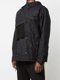 STONE ISLAND SHADOW PROJECT MEN RIPSTOP JACKET