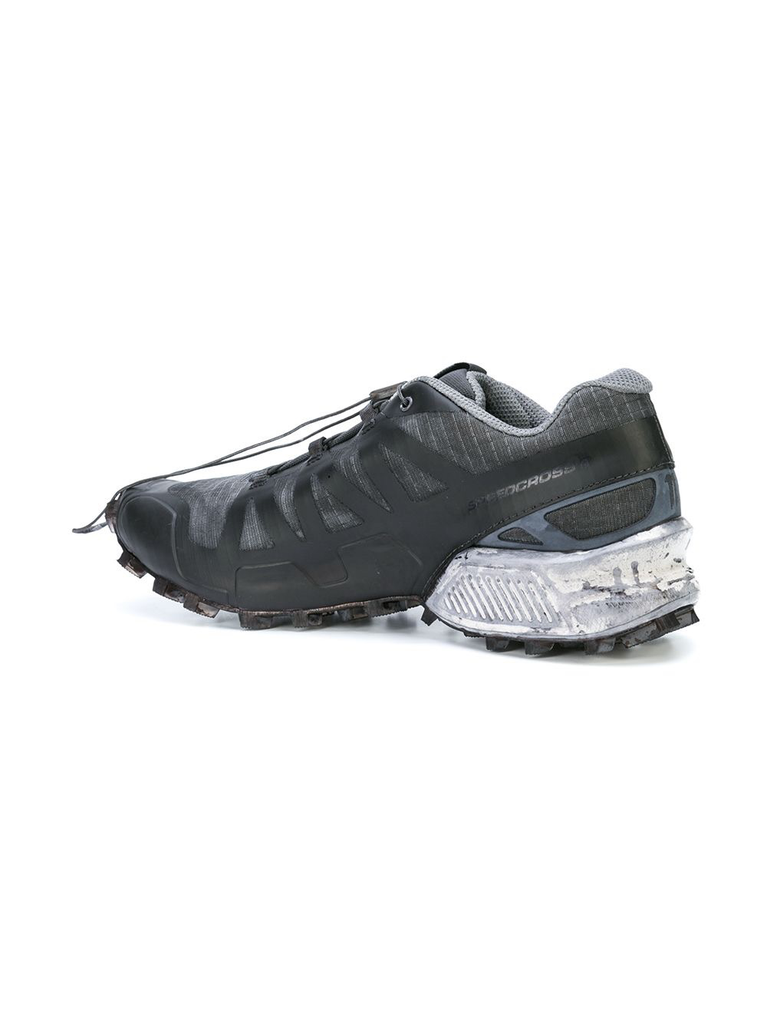 11 BY BORIS BIDJAN SABERI X SALOMON SPEEDCROSS SNEAKER