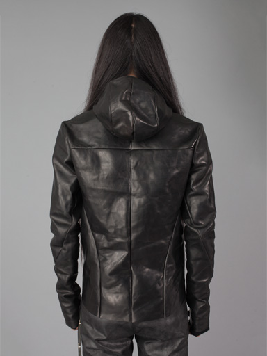 MA+ MEN AVIATOR JACKET