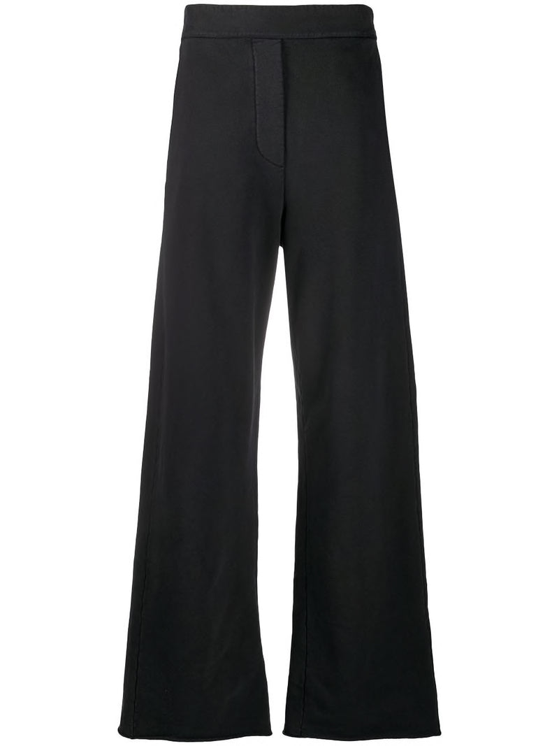MM6 WOMEN WIDE LEG SWEATPANTS