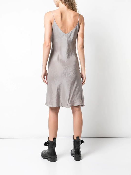 MARC LE BIHAN WOMEN SLIP DRESS