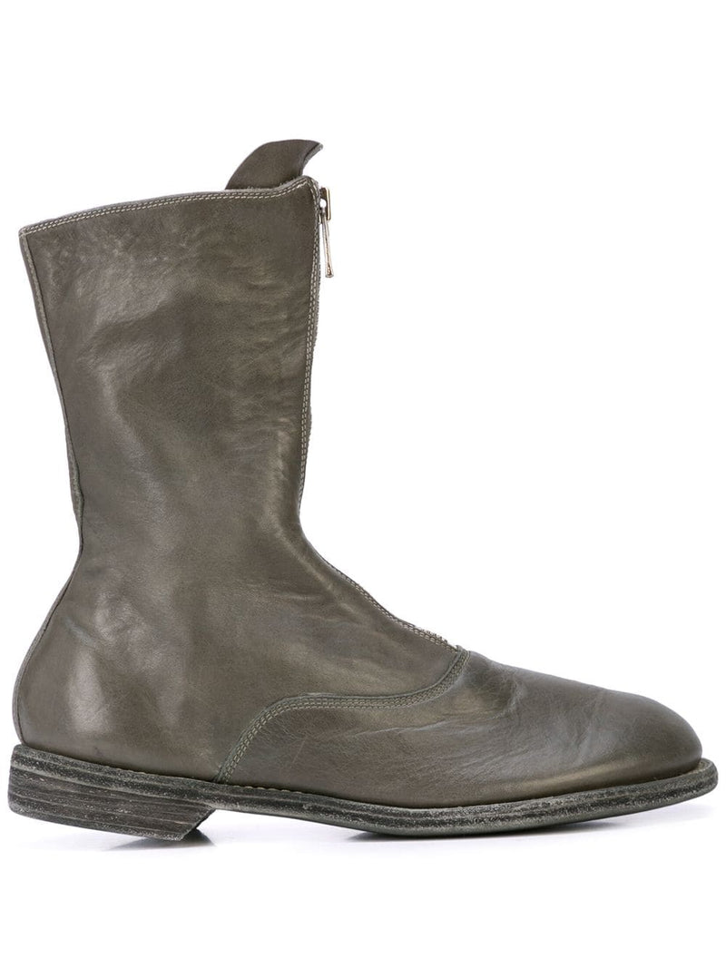 GUIDI WOMEN SOFT HORSE LEATHER 310 BOOTS