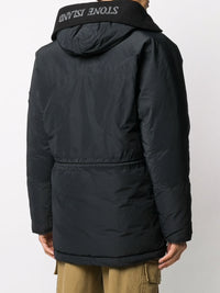 STONE ISLAND MEN DOWN FILED JACKET