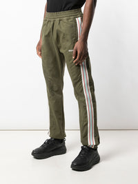 READYMADE MEN SIDESNAP TRACK PANTS