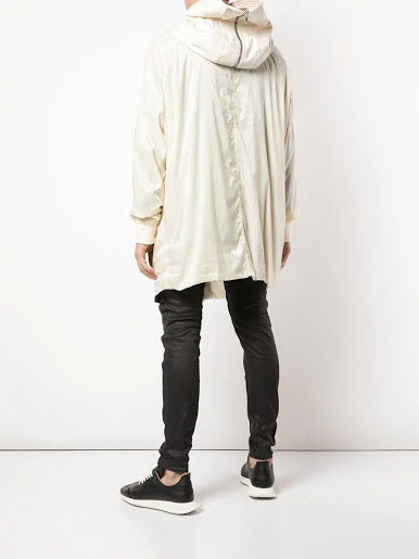 RICK OWENS DRKSHDW MEN JUMBO PARKA BROTHER