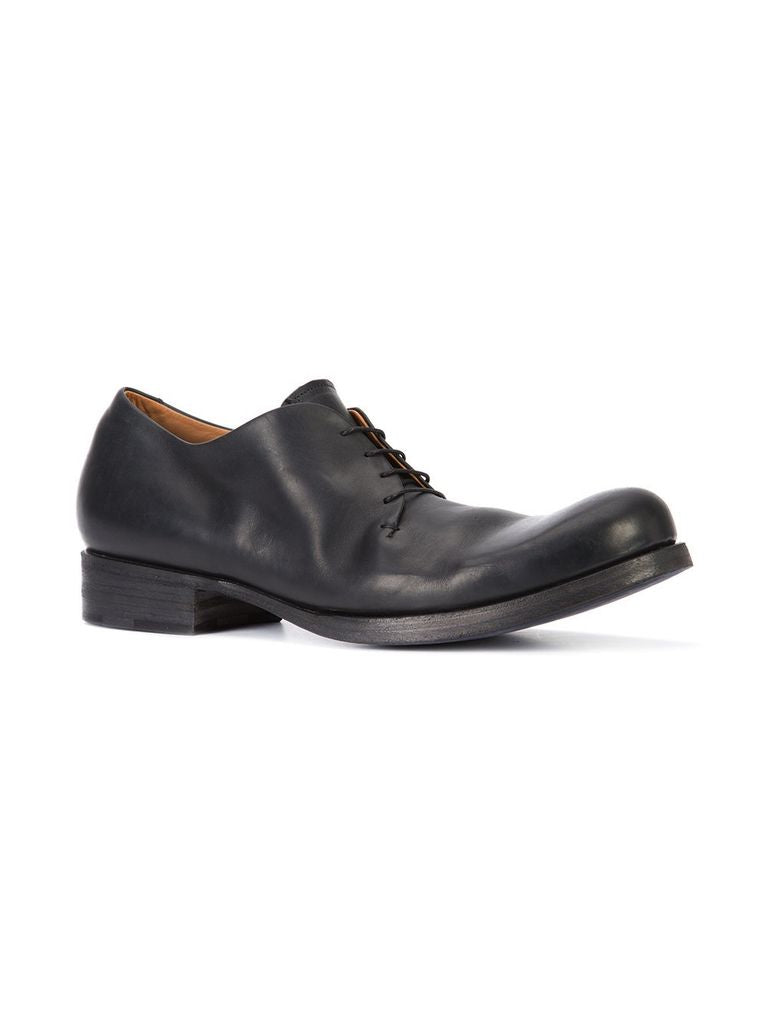 MA+ MEN ONE LEATHER PIECE DERBY