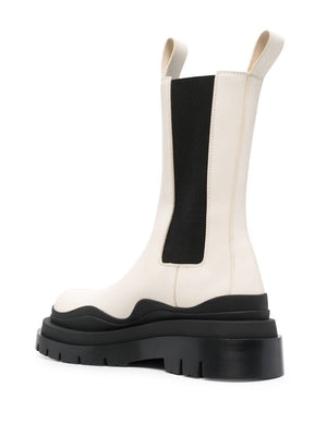 BOTTEGA VENETA WOMEN BV TIRE BOOTS