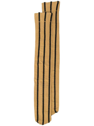 UMA WANG WOMEN STRIPES SOCKS US9704 UW029