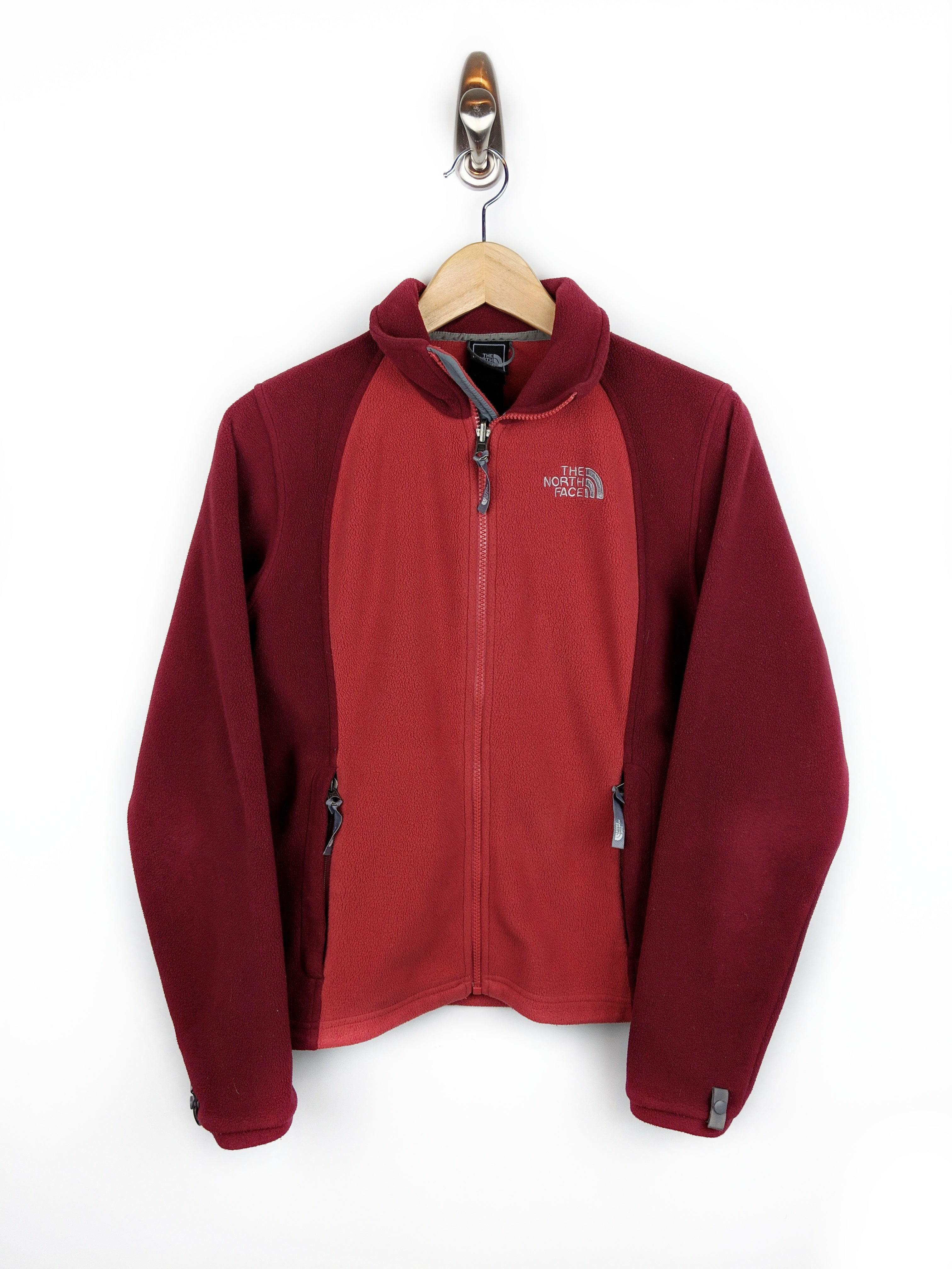 07 Full Zip Fleece Jacket (S)