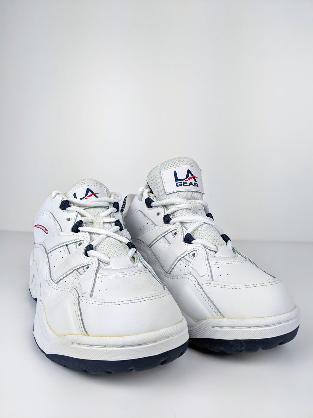 LA Gear Tennis Shoes (9)