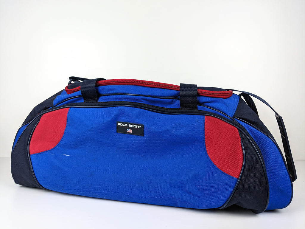 Polo Sport Duffle Bag